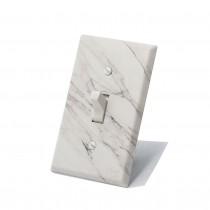 大理石紋美式指撥單路1開
