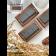 選擇最堅固、耐用的黑胡桃木實木面板,適用於panasonic開關Glatima全系列,ins風格,小宅裝潢必備,實木觸感,增添溫暖,用於辦公室更添增個人氣質與大方,業界多位設計師首選。